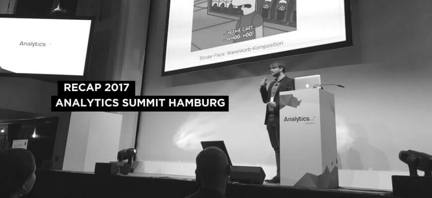 norisk recap analytics summit