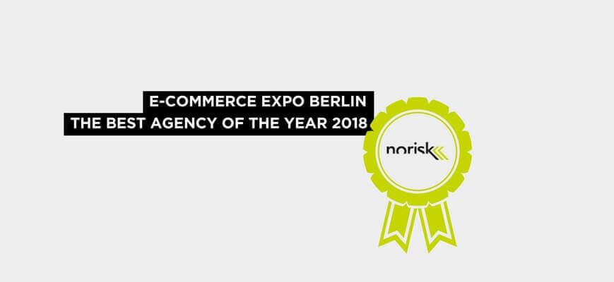 norisk best agency 2018