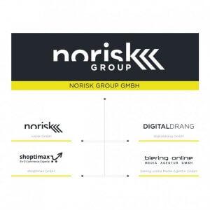 organigram norisk group
