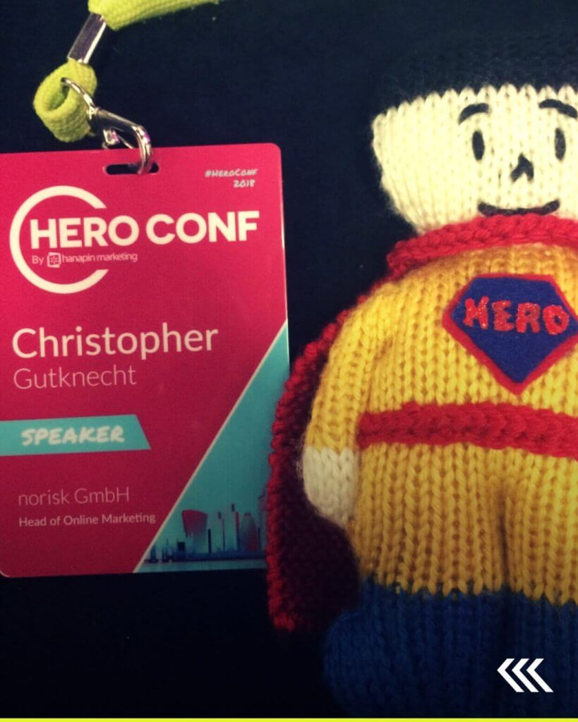 Hero Conference London