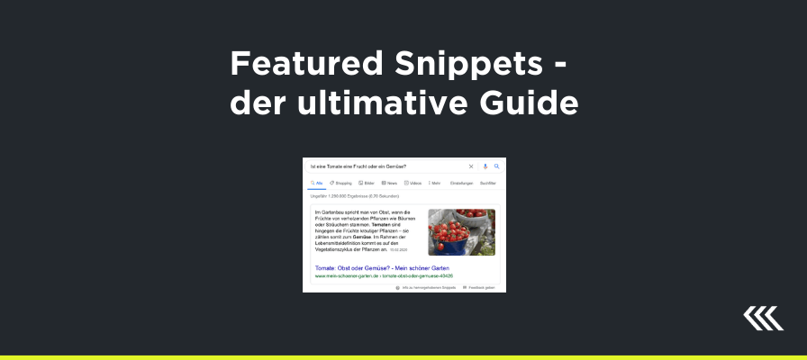 blog | Featured Snippets