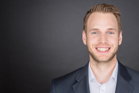 Mark Büchner | Senior Project Manager