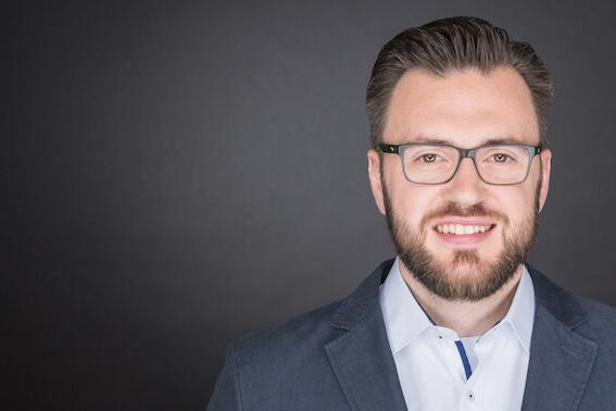Christoph Hummel | Prokurist & Head of Projects