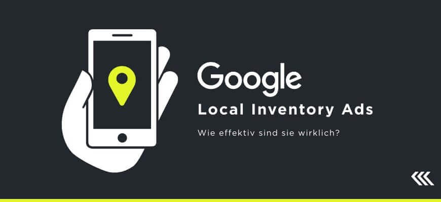 blog | google local inventory ads
