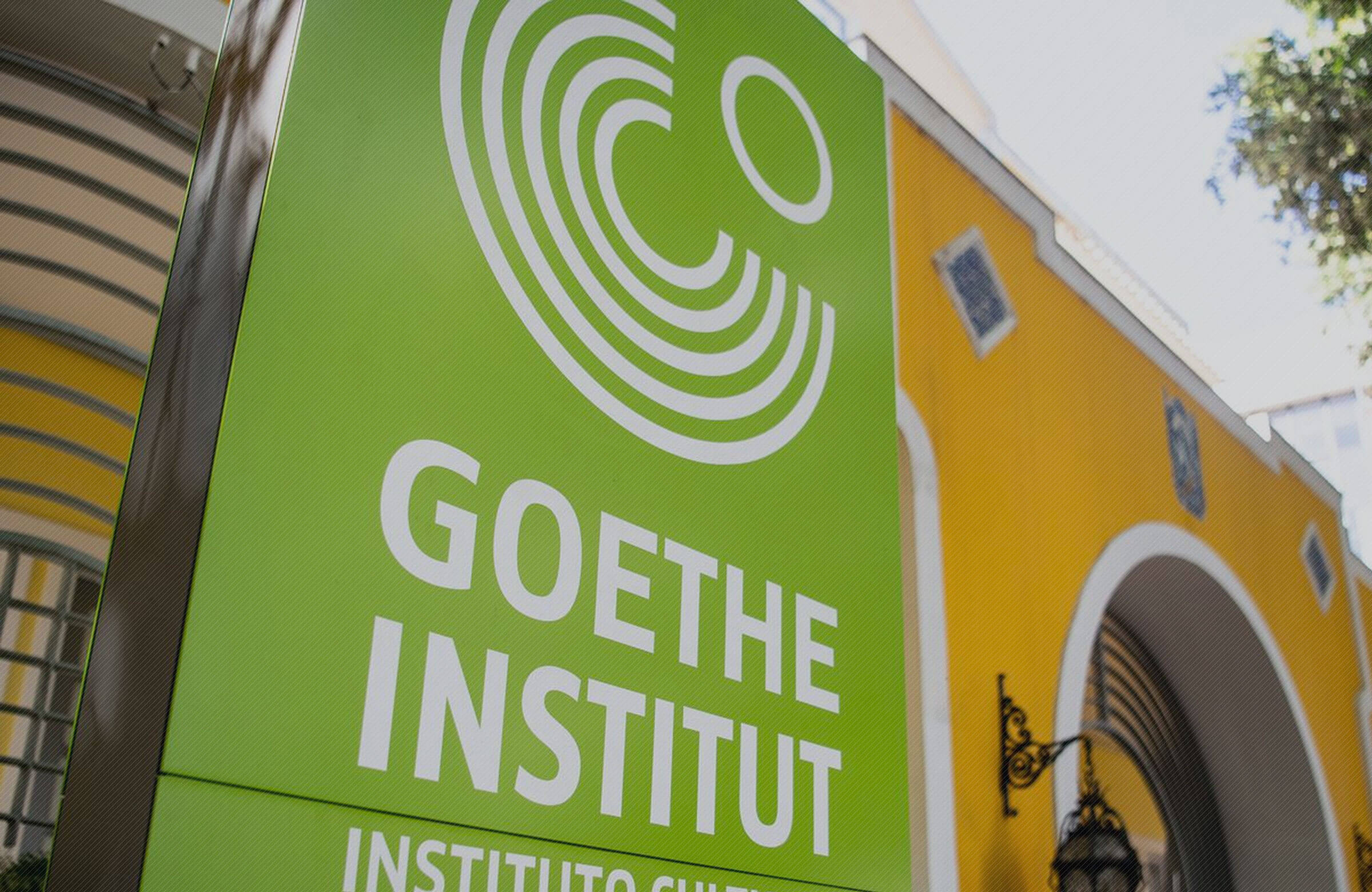 GOETHE INSTITUT | STOLZ | TITELBILD