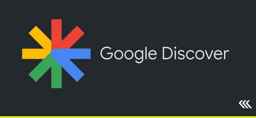 blog | google discover
