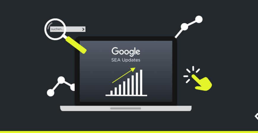 blog | SEA Updates