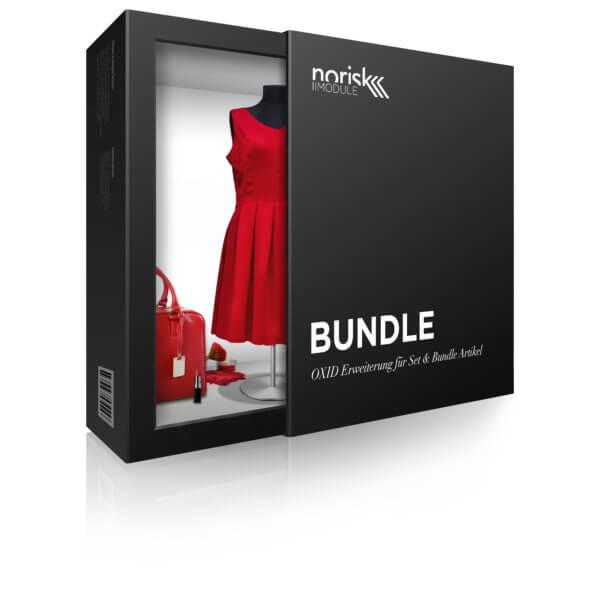 OXID | MODULE | BUNDLES