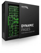OXID | MODUL / DYNAMIC PAGES